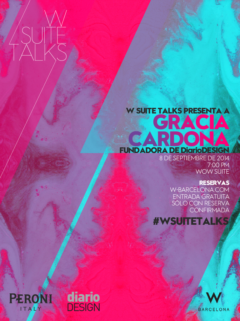 08 - SUITE TALK - GRACIA CARDONA