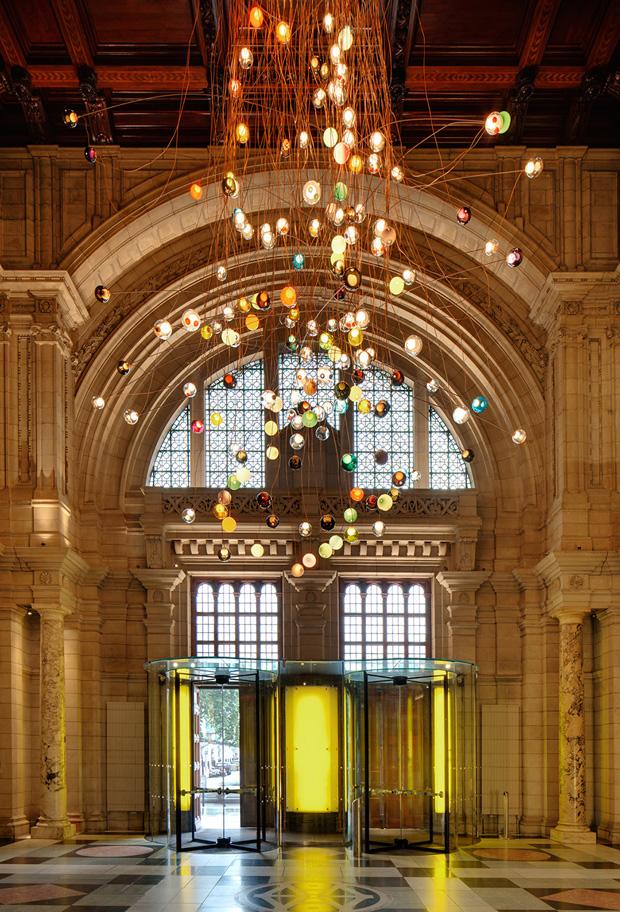 1 london design festival 2014