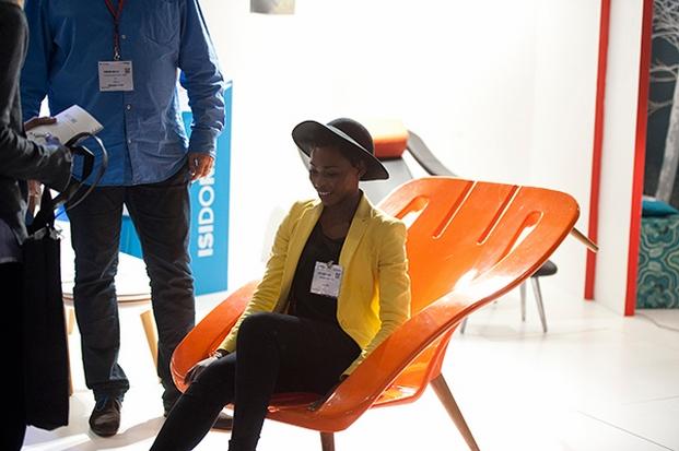 10 london design festival 100percent design