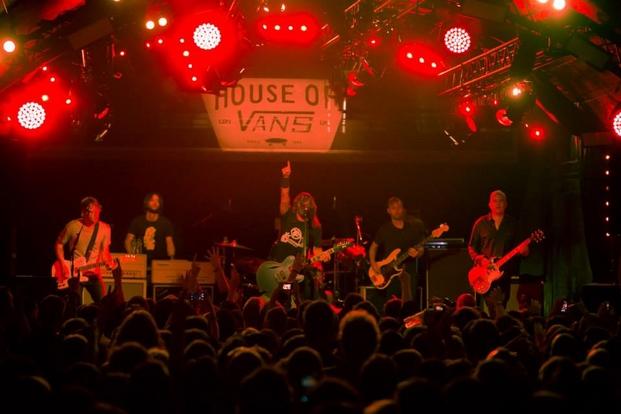 13 house of vans london