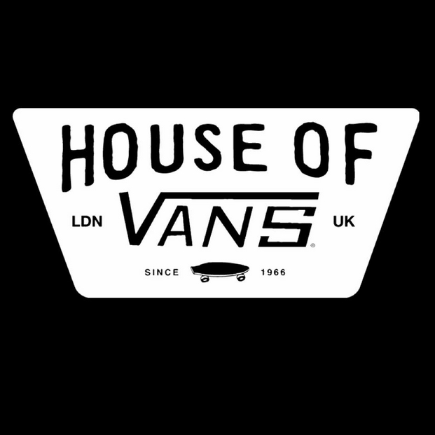 14 house of vans london