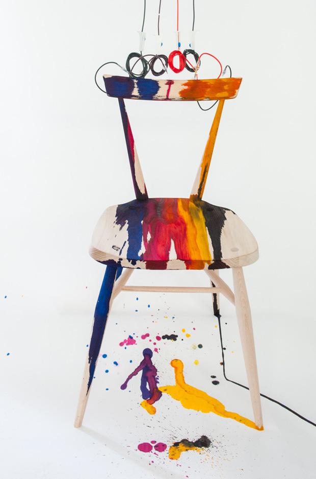 15 london design festival 2014 a childs wish Afroditi Krassa