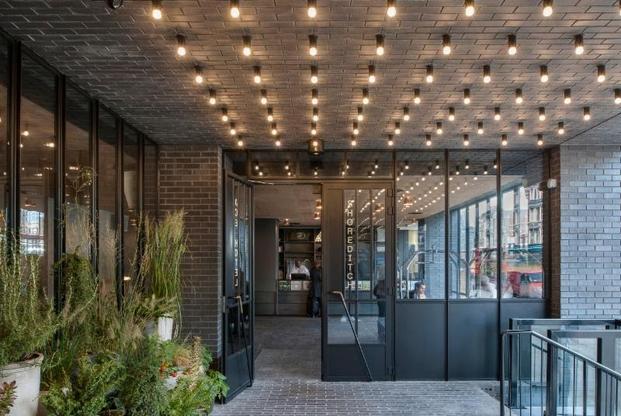 17 london design festival 2014 ace hotel shoreditch