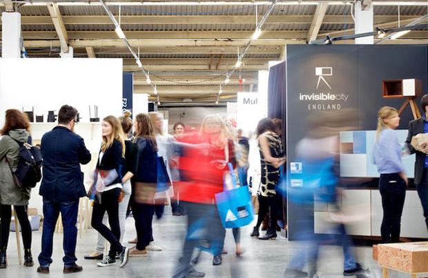 19 london design festival 2014 tent london