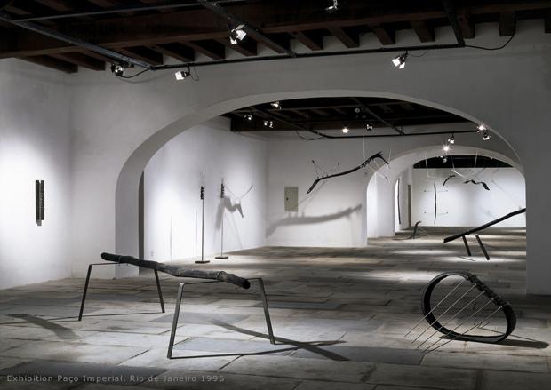 Exhibition Elmar Thome