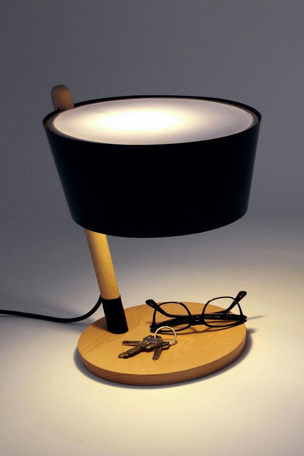 2 ka lamp cubo tent london