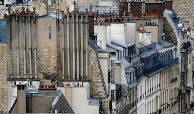 2 paris roof top