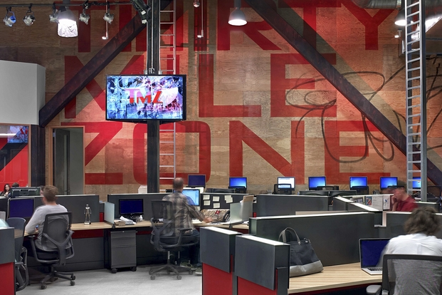2 tmz headquarters