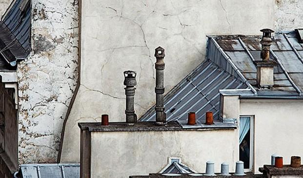 3 paris roof top