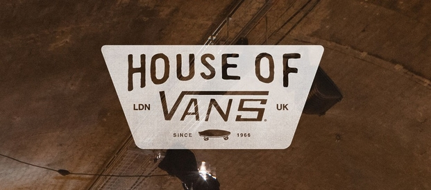 4 house of vans london