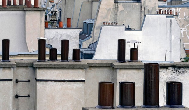 4 paris roof top