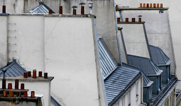 5 paris roof top