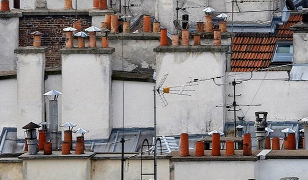 6 paris roof top