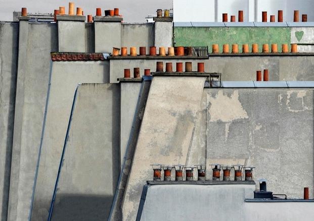 7 paris roof top