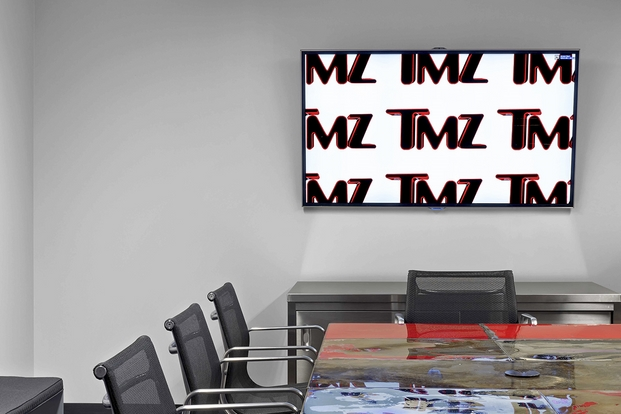 7 tmz headquarters