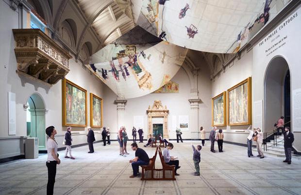 8 london design festival 2014 double space
