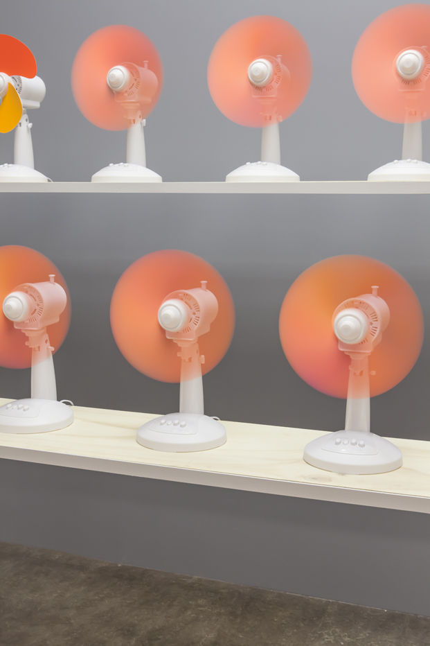 8 the fans raw color