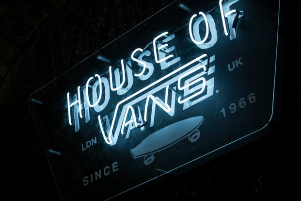 9 house of vans london