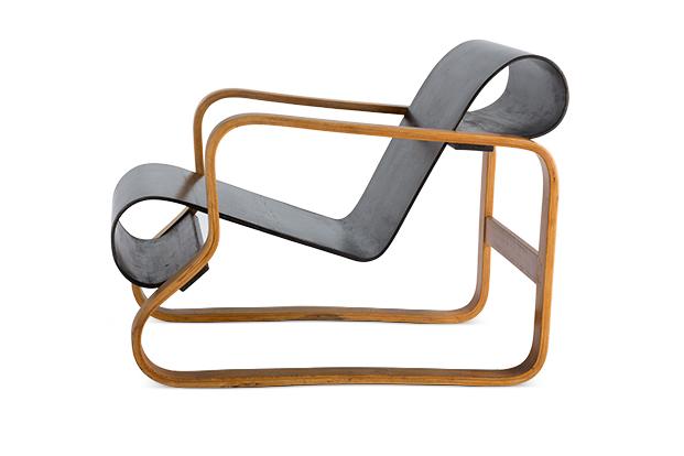 Alvar aalto second nature retrospectiva imprescindible en - Alvar aalto muebles ...