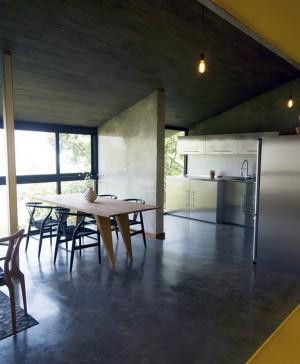 Apartamento Chipinque de Jakob Gómez F1 (Copiar)