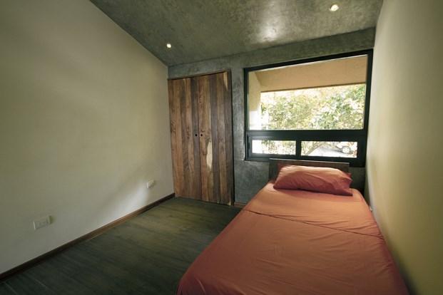 Apartamento Chipinque de Jakob Gómez F11 (Copiar)