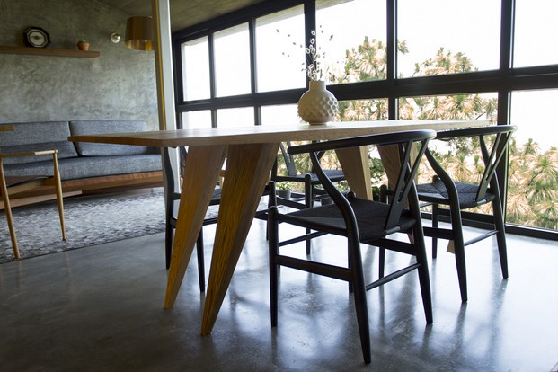 Apartamento Chipinque de Jakob Gómez F14 (Copiar)