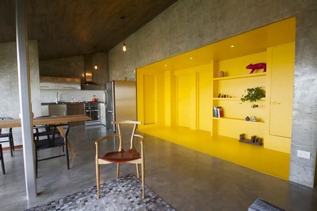 Apartamento Chipinque de Jakob Gómez F2 (Copiar)