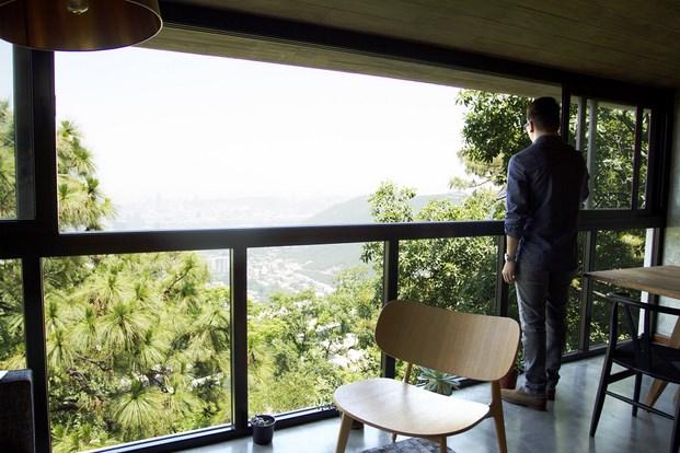 Apartamento Chipinque de Jakob Gómez F6 (Copiar)