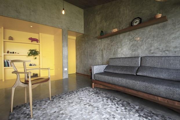 Apartamento Chipinque de Jakob Gómez F7 (Copiar)