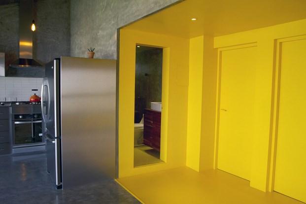 Apartamento Chipinque de Jakob Gómez F8 (Copiar)
