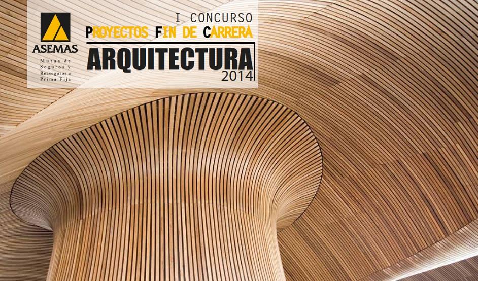 CONCURSO PFC ASEMAS 2014
