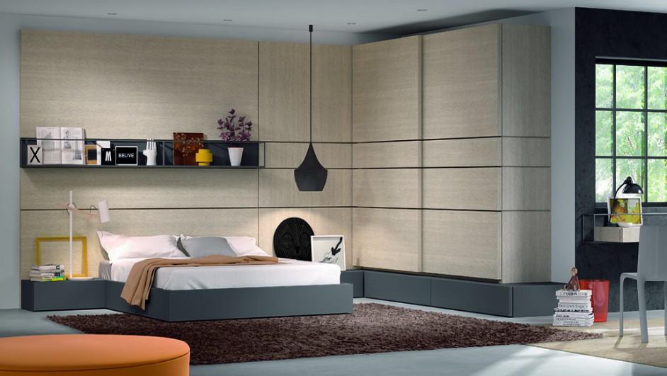 Dormitorio Besform SocBou