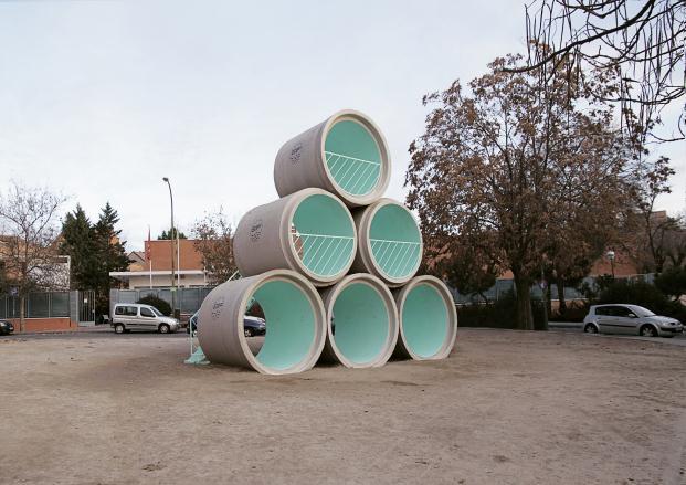 Hypertube-Tetuan-Madrid-PKMN-architectures-Taller-de-Casqueria (3)