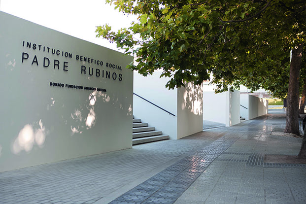 Institucion-Benefico-Social-Padre-Rubinos-A-Coruna-Fundacion-Amancio-Ortega Gaona-Elsa-Urquijo-Arquitectos (4)