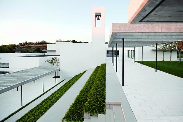 Institucion-Benefico-Social-Padre-Rubinos-A-Coruna-Fundacion-Amancio-Ortega Gaona-Elsa-Urquijo-Arquitectos (7)
