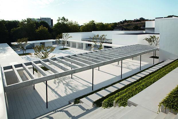 Institucion-Benefico-Social-Padre-Rubinos-A-Coruna-Fundacion-Amancio-Ortega Gaona-Elsa-Urquijo-Arquitectos (8)