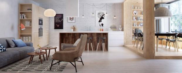 Apartamento en San Petersburgo