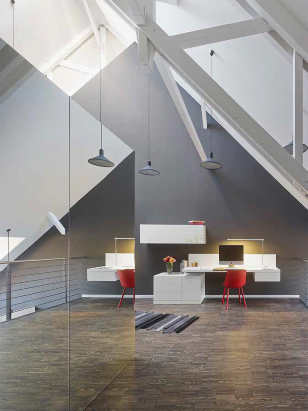 Loft Ippolito Fleitz Group 13