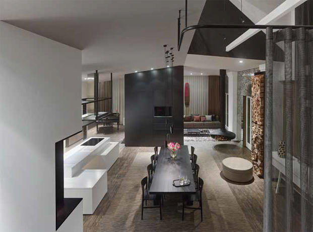 Loft Ippolito Fleitz Group 7