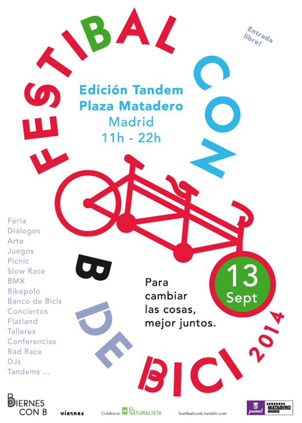 Matadero-Madrid-con-el-Festibal-con-B-de-Bici (6)