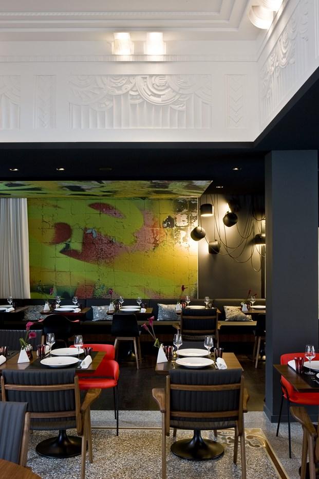reforma Hotel Molitor en paris de Jean Philippe Nuel diariodesign