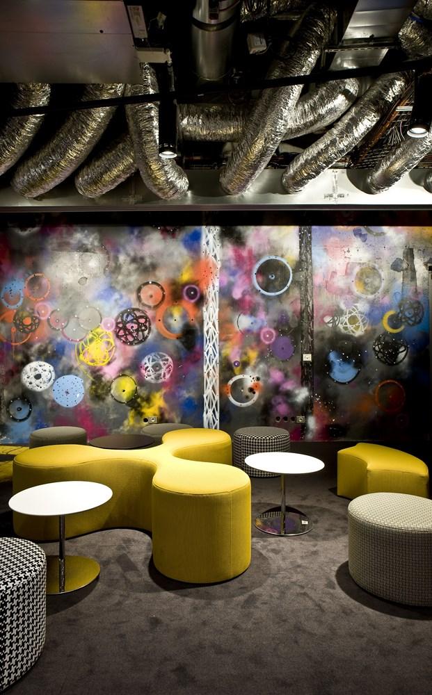 Hotel Molitor en paris de Jean Philippe Nuel diariodesign