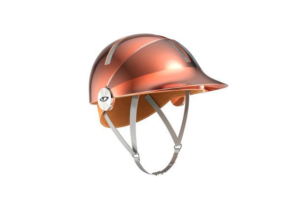 Bici electrica casco de philippe starck diariodesign