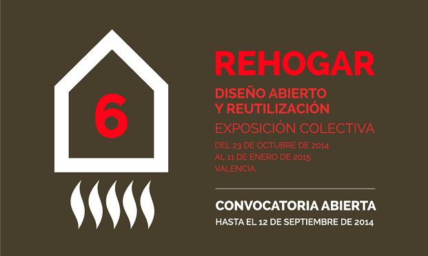 Rehogar 2014 logo