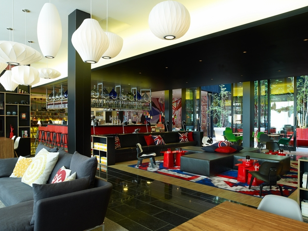 11 citizenM london bankside