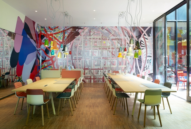 5 citizenM london bankside