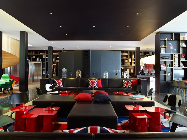 6 citizenM london bankside