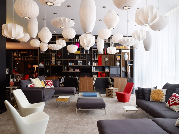 7 citizenM london bankside