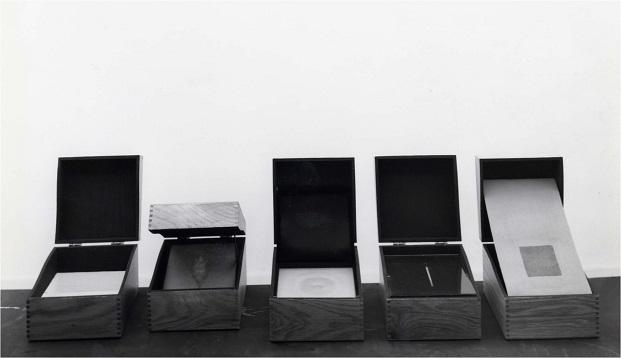 Cajas de luz_Fotograf°a Juan Navarro Baldeweg_1973