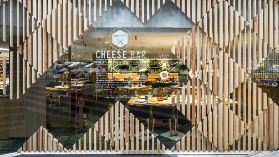 Cheese Bar Poncelet Barcelona